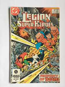 The Leagion of Super Heroes #308 - DC