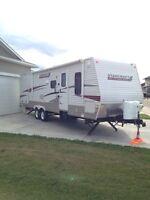 2012 Starcraft Autumn Ridge 309 BHL Travel Trailer