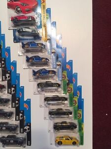 Hot wheels car lot. West Island Greater Montréal image 5
