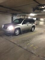 GMC Envoy SLE 4X4 (a lot of new parts)