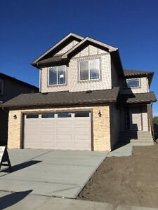 """Montrose High River """"Brand New Homes"""" - LOW DOWN!!"""