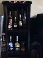 Wine/Liquor Bottle Stand