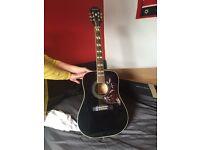 Epiphone Hummingbird Guitar