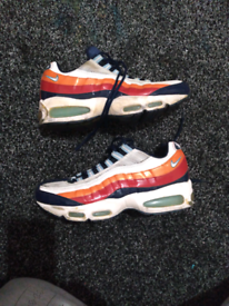 Nike air max size 8. - vintage and rare