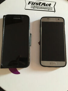 Samsung Galaxy S7 (2 available)