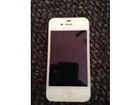 iPhone 4s Good condition *Unlocked*