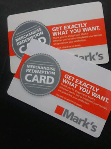 Marks work warehouse gift cards
