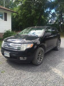 2008 EDGE ALL WHEEL DRIVE!!