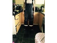 Arco Fridge / freezer warehouse trousers