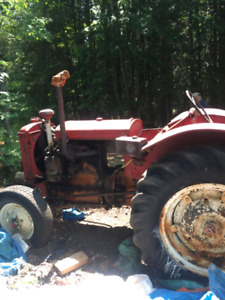 REDUCED - 1938 Allis-Chalmers,