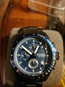 Fossil Watch Men *9/10*