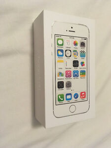 iphone 5s 16gb silver for sale