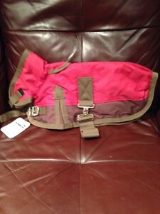 Dog coat brand new!