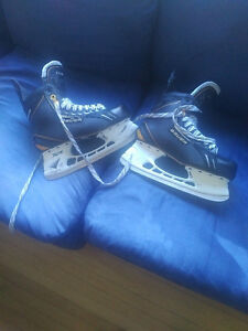 Bauer One.8 Skates for Sale