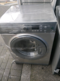 HOTPOINT 7KG WASHING MACHINE LATEST MODEL WITH DELIVERY AND WARRANTY