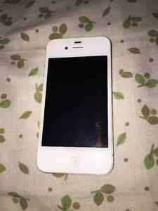 iPhone 5. Locked with Roger's. $200.00