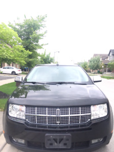 Lincoln Mkx Fully Loaded AWD Luxury pkg.