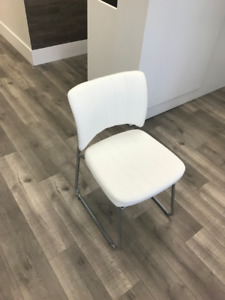 Modern Office Furniture: Chairs, Desks and Phone