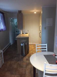 Très beau logement 2½ à Rimouski
