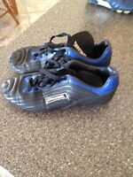 Spalding soccer cleats