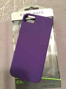 Case Mate iPhone 5 & SE case