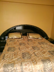 ALL INCLUSIVE. FURNISHED BEDROOM./ POOL
