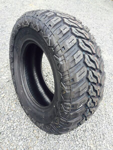 Mud Terrain Truck Tire Sale - Best Price in the Maritimes