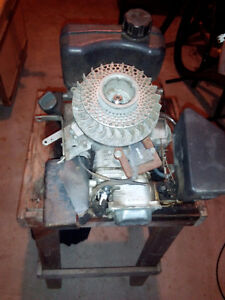 6.0HP engine from lawnmower