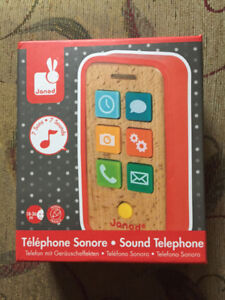 Sound Telephone