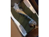 EXCLUSIVE Size 9 Adidas NMD Olive Cargo Brand New