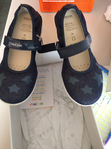 Chaussure pour fille - Geox
