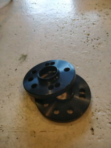 4x100/5x100 wheel spacers 15mm for honda and mini cooper