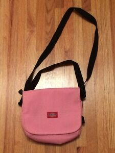 Pink Dickies Purse