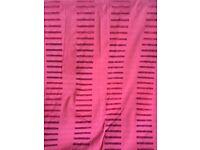 Next tab top curtains