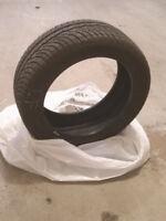 4 Michelin Pilot Alpine Winter Tires 235/45/R18
