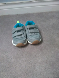 Carter's shoes for babies