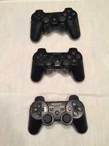 Manette pour PS3
