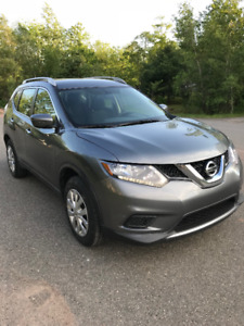 SOLD   2016 Nissan Rogue AWD for Sale