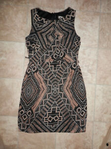 Bag of girls/youth/women's dresses  (mostly S)