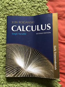 Calculus Single Variable Early Transcendentals- Second Edition