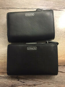 Two new coach wallet for sale St. John's Newfoundland image 1