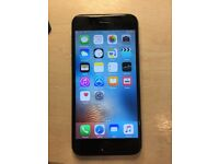 iPhone 6 16gb wifi only PLEASE READ!!