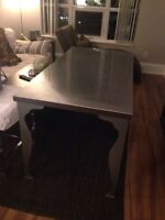 Like New Stainless Steel Table! MUST GO!