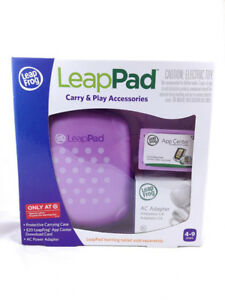 LeapPad Carry & Play Accessories by LeapFrog