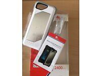 1byone iphone 5/5s battery case 2400mAh
