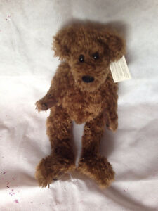 REDUCED Jointed Bear - Creature Comforts Toys Inc.
