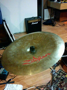 "18"" Zildjian Oriental China Trash"