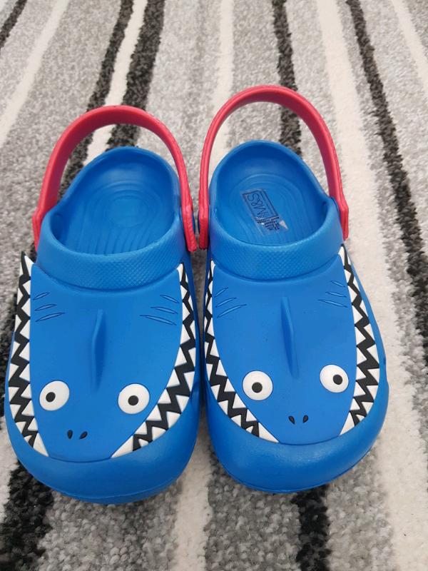 59e4dbcdb20 Kids Size 12 Water Sandals New M&S   in Swansea   Gumtree