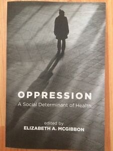 Oppression: a social determinant of health Cornwall Ontario image 1