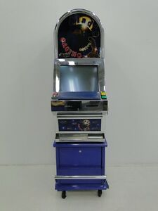 4166-Spielautomat-Hobbykeller-Partyautomat-Aladin Spieleautomat-Kartenspielautom - Wien, Österreich - Rücknahmen akzeptiert - Wien, Österreich